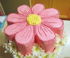 idea for my birthday cake - daisy cake
