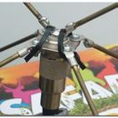 A Simple & Cheap Dual band antenna will save you having two different antennas for UHF and VHF