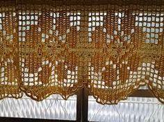 Resultado de imagem para graficos de cortinas de coche com adri croche