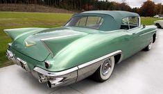 1959 Chevrolet Impala Classic and antique cars. Sometimes custom cars but mostly classic/vintage stock vehicles. Cadillac Eldorado, Chevrolet Impala, Chevy, General Motors, Vintage Cars, Antique Cars, Convertible, Us Cars, Amazing Cars