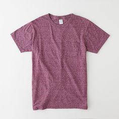 Velva Sheen Pocket T-Shirt | Mens Tees | Steven Alan