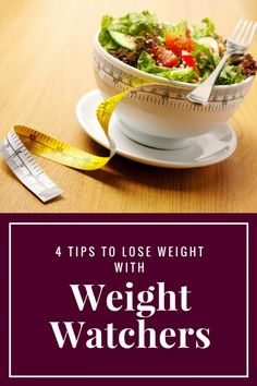 4 Tips to Lose Weight With Weight Watchers. Fitness coach Kendra Fletcher shares 4 tips that can help us follow Weight Watchers successfully. She joined Weight Watchers in October 2011 after having her second child and realizing that she needed a structured system to help her lose weight.
