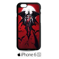 batman harley quinn iPhone 6S  Case