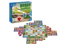 """""""Now that I have a final copy of Robot Turtles, I can say that you parents of preschoolers are about to have a lot of fun using a game to introduce some pretty complex programming concepts to your kids."""""""