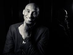 Five Minutes With Kobe Bryant: Starting a Media Company Editing Life Getting Style Tips From His Daughters