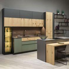 Pentagon18 kitchen/ELNOVA on Behance