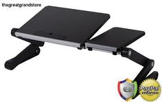 Lap Desk Lapdesk Computer Notebook Portable Tray Tablet Table Desk Stand Pad Way