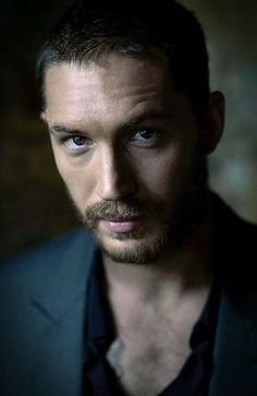 Tom Hardy as Foster