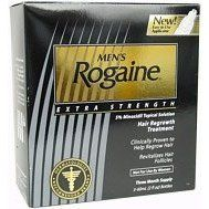Rogaine For Men Extra Strength 5 Minoxidil 3 60 mL bottles * Check out the image by visiting the link.(It is an affiliate link and I receive commission through sales) Free Coupon Codes, Male Pattern Baldness, Great Christmas Presents, Stop Hair Loss, Grocery Coupons, Hair Regrowth, Hair Loss Treatment, Printable Coupons, Hair Care