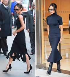 These are the style lessons we've learned from being obsessed with Victoria Beckham.