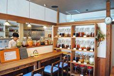 発酵食品で心から元気に♪京都・嵯峨嵐山にある発酵食品専門店 | ことりっぷ