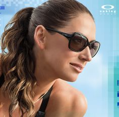 4330e01427 You just can t beat the comfort of Oakley Sunglasses. Running the Heart    Sole of Rigby at the end of this month