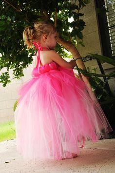 Tutu Dress, Sleeping Beauty Inspired, Disney Princess, SIZE NEWBORN -24 MONTHS, Halloween Costumes,. $42.00, via Etsy.