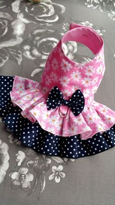 Small dog puppy dress Chihuahua Clothing Pink Dream Yorkie coat Summer Flower dog outfit Wedding XXS Sample sale – Famous Last Words Chihuahua Clothes, Puppy Clothes, Chihuahua Dogs, Chat Crochet, Small Dog Clothes, Dog Clothes Patterns, Dog Items, Pet Fashion, Dress Fashion