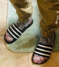Pool Slides, Slide Sandals, Espadrilles, Socks, Sneakers, Men, Popular, Fashion, Sandals