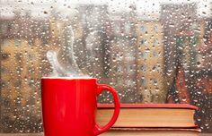 Cărți numai bune de citit în zilele ploioase