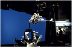 Filmimg Star Wars: Return of the Jedi (1983)