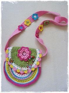 free foto pattern beautiful handbag - (tip you can use google translator to help)