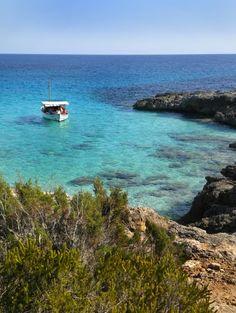 Cala Es Talaier, Menorca