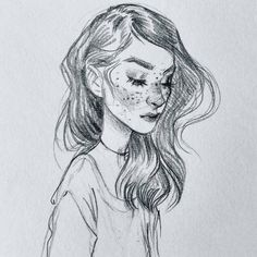 * * #art #drawing #sketch #sketchbook #sketchy #portrait #monochrome #blackandwhite #pencil #pencildrawing