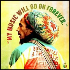 ☮ American Hippie Quotes ~ Music .. Bob Marley