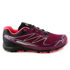 f7d64b1e8c0f 11 Best Salomon Running Shoes images | Salomon shoes, Workout shoes ...