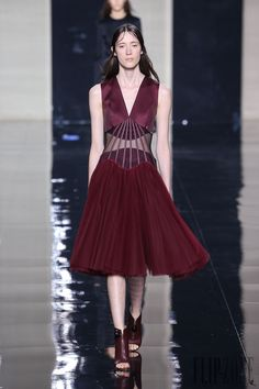 Christopher Kane Spring-summer 2015 - Ready-to-Wear