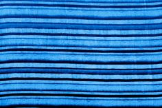 PETER'S STRIPE / Indigo