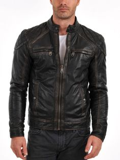 POCKET ZIPPER - US $124.99 New with tags in Clothing, Shoes & Accessories, Men's Clothing, Coats & Jackets