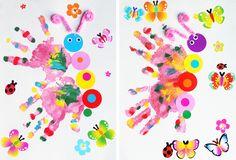 Empreintes papillons – jouonsensemble