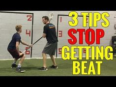3 LACROSSE Defense Tips to STOP GETTING BEAT ON… Lacrosse Quotes, Lacrosse Gear, Girls Lacrosse, Fitness Activities, Sports Activities, Slide Workout, Lacrosse Backpacks, Agility Workouts, Softball Problems