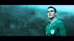 TV commercial for O2 Ireland's sponsorship of the Irish rugby team for the 6 Nations 2013.