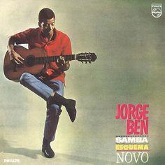 Jorge Ben - Samba Esquema Novo (1963)