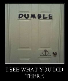 Harry Potter-humor