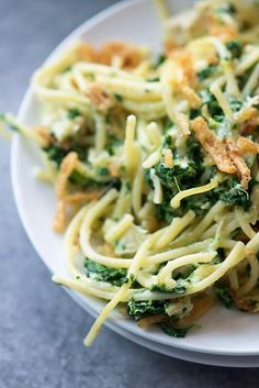 This monterey chicken spaghetti is packed with spinach and monterey jack cheese for a new chicken casserole recipe the whole family will love. I had someone email the other day to ask if I happened to be from the midwest. She said she had a hunch. Now, you guys, I'm pretttttty certain that this hunch …
