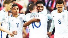 Em 1º jogo depois de escândalo, Inglaterra bate 176º do ranking da Fifa sem suar e segue 100%