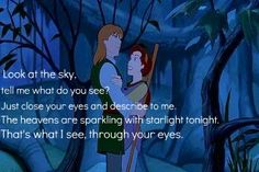 Quest for Camelot. <3 This song :) Not really Disney, but I have to put it somewhere. Just can't let it slip through my fingers. Such a wonderful movie.
