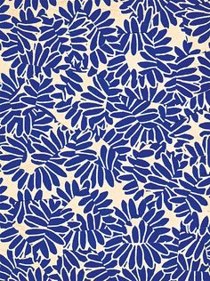 Marimekko, Upholstery, Blue And White, Illustrations, Patterns, Abstract, Drawings, Paper, Fabric