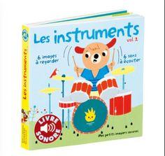 Instruments volume 2