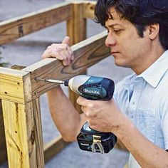 Photo: Wendell T. Webber | thisoldhouse.com | from How to Build an Outdoor Kitchen