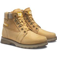 Women - Charli Boot - Dogwood | CAT Footwear