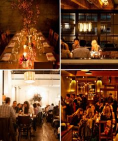 S.F.'s 16 Sexiest Restaurants — Book Your Table Now!