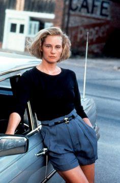 TEXASVILLE, Cybill Shepherd, 1990, (c)Columbia Pictures
