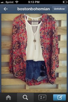 want this little sheer jacket!!