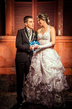 Casamento Vanessa e Alan. #casamentos #noivas #casamentoemjoinville #joinville