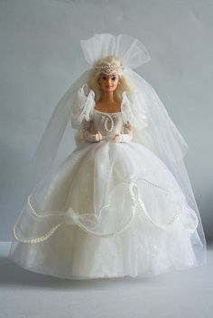 Barbie Dream Bride