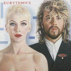 Eurythmics - Revenge
