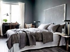 The Most Arresting Shades of Gray We've Ever Seen