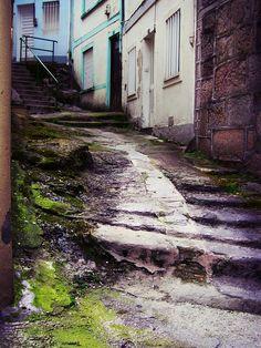 Cangas do Porrazo (Galicia)