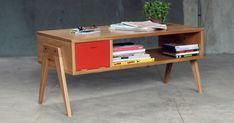 DE DERRIÈRE LES FAGOTS: la table basse ou le meuble télé / 400 euros